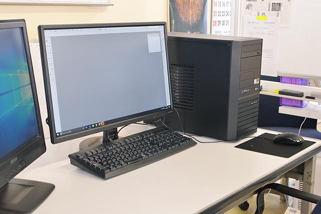 DTP用PC